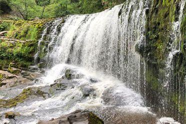 10 best waterfall walks